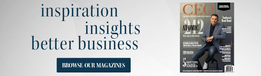Business magazines - Shop now