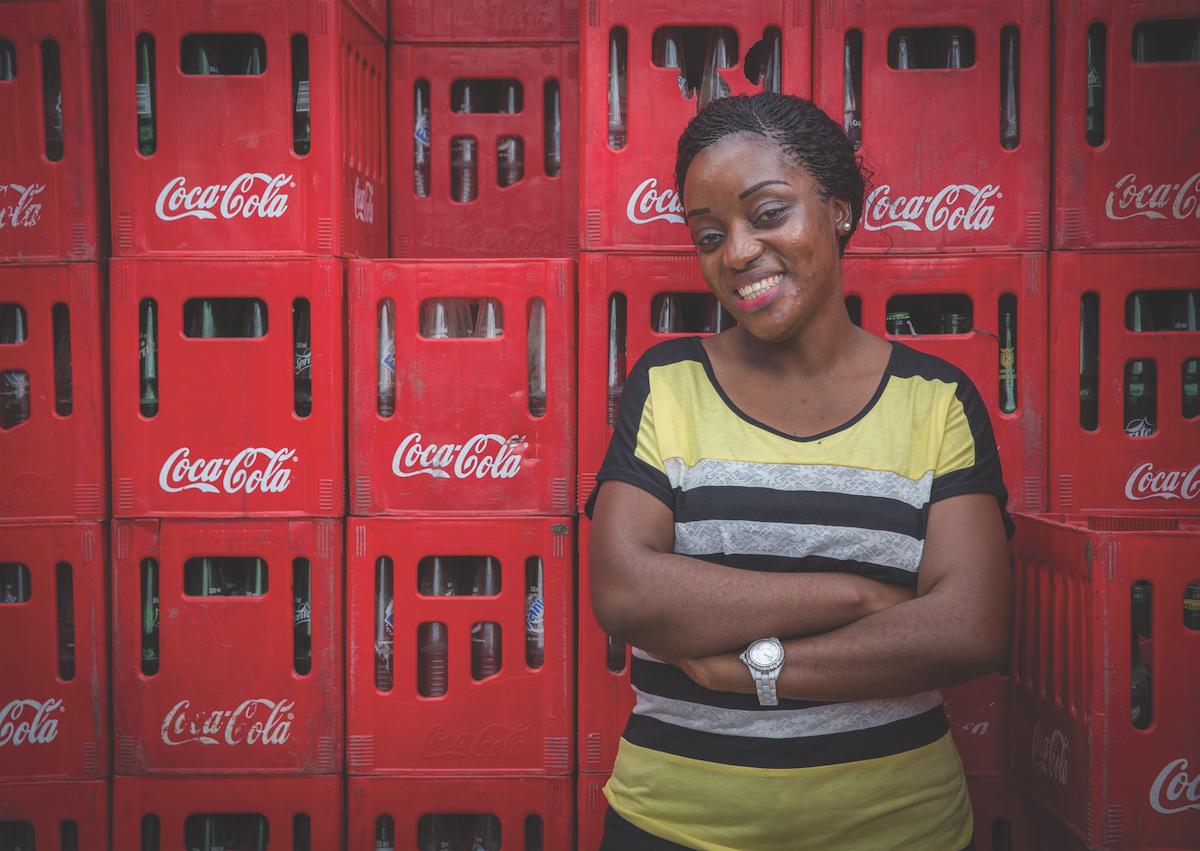 Coca Cola 5by20