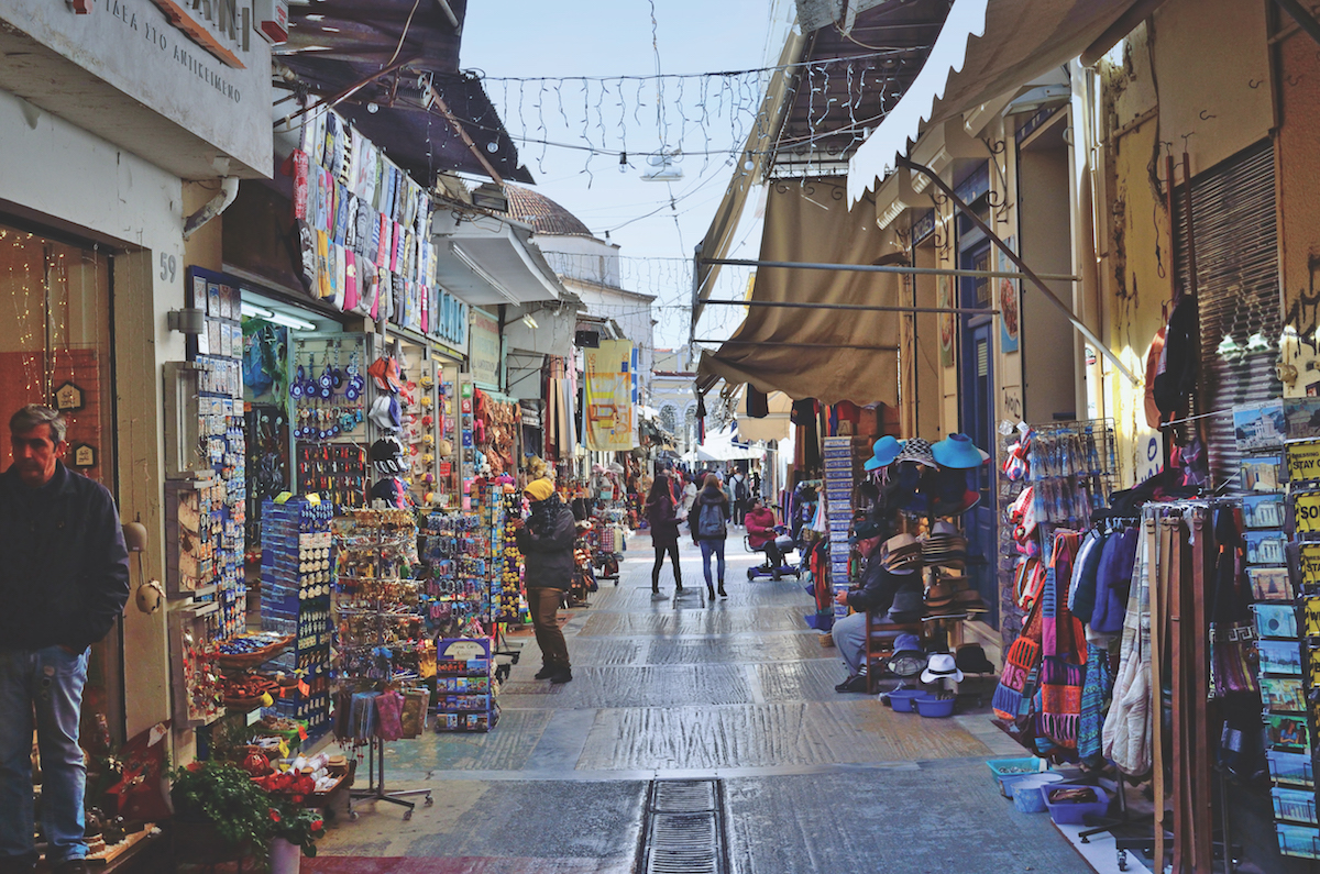 Athens Revelling In Its Ottoman Past The Ceo Magazine
