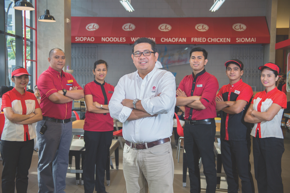 chowking strength and weakness Jollibee interviews keyword interviews jobs companies salaries interviews.
