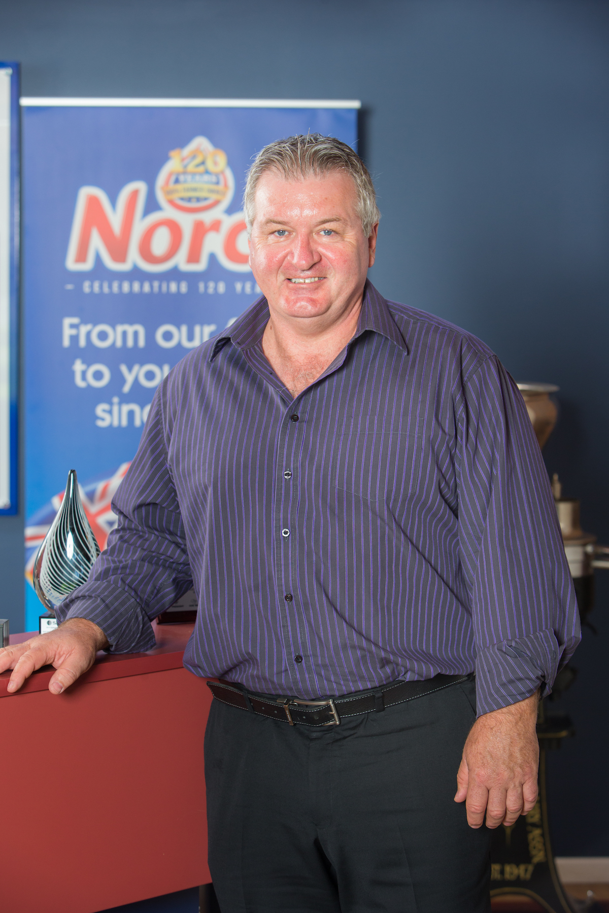 Brett Kelly, CEO of Norco | Executive Interview | The CEO ... | 1200 x 1800 jpeg 1461kB